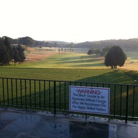 Photo taken at Bethpage State Park - Black Course by Dominick S. on 7/16/2011