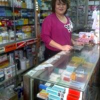 Photo taken at ร้านขายยาตั้งกวงเซ้ง by ice z. on 12/10/2011