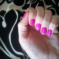 Photo taken at Tracy's Nail & Spa by Osuzy Q. on 4/22/2012