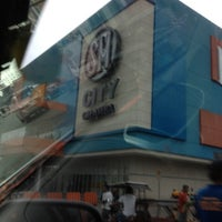 Photo taken at SM City Calamba by lechar09 on 9/4/2012