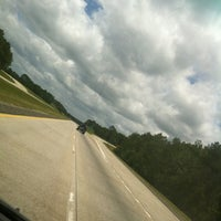 Photo taken at I-16 by Bhavik M. on 7/16/2011