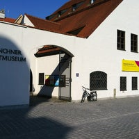 Photo taken at Münchner Stadtmuseum by Ilaria on 6/17/2012