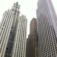 Photo taken at NYU School of Professional Studies by Humberto P. on 5/14/2012