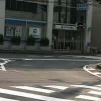 Photo taken at 池田泉州銀行 豊中支店 by YAS T. on 7/31/2011