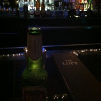 Photo taken at The Loft by Stephanie H. on 12/31/2011