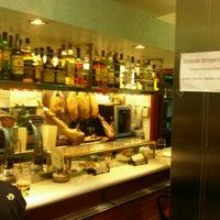 Photo taken at Marisquería Bar Rafa by Yago H. on 4/4/2012