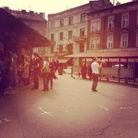 Foto scattata a Plac Nowy da Marta D. il 6/3/2012