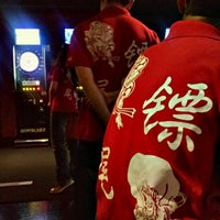 Photo taken at Darts Society 鏢尾社 by tere w. on 8/5/2011