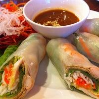 Foto scattata a Pho Saigon Pearl da Gourmand C. il 9/12/2012