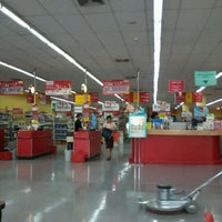 Photo taken at Tops super by Josh ข. on 2/23/2012