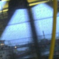 Photo taken at MTA Subway - Manhattan Bridge (B/D/N/Q) by Daniel R. on 2/26/2011