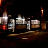 Photo taken at 7. tramvajs | Ausekļa iela - Ķengarags by Gints R. on 9/6/2012