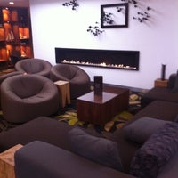 Photo taken at Kimpton De Witt Hotel by José M. on 2/21/2012