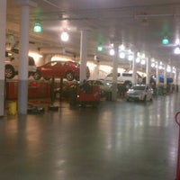 Photo Taken At Norm Reeves Toyota San Diego By Ricardo S. On 2/15 ...