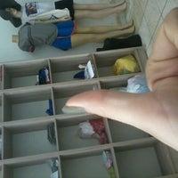 รูปภาพถ่ายที่ Protec Malharia โดย Brenda L. เมื่อ 9/5/2011