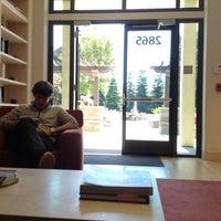 Photo taken at Andreessen Horowitz by Jon S. on 5/22/2012