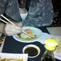 Photo prise au Daitan Japanese Food par Oscar T. le10/16/2011