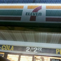 Photo taken at 7-Eleven by exsolemn on 8/22/2011