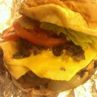 Photo taken at Five Guys by Juancarlos L. on 12/9/2011