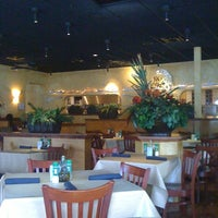 Photo taken at Bonefish Grill by Holly O. on 3/28/2011