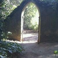 Photo taken at Quinta das Lágrimas by Joana S. on 2/6/2011