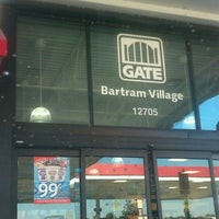 GATE Gas Station #1216 - Convenience Store in Jacksonville