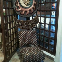 Foto tomada en Hotel La Cabaña Machupicchu por Celio Augusto I. el 10/27/2011