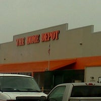 Photo taken at The Home Depot by Keith R. on 1/25/2012