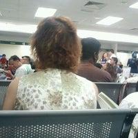 Photo taken at Jabatan Imigresen Malaysia by Dalveen K. on 1/28/2012