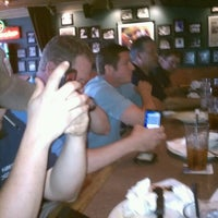 Photo taken at Satchmo's Bar & Grill by Kurt H. on 3/21/2012