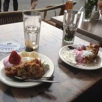 Photo taken at De Blauwe Pan by B on 5/18/2012