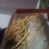 Photo taken at Gringos Food by Hamaz S. on 12/23/2011