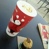 Photo taken at Starbucks by Eric C. on 11/19/2011