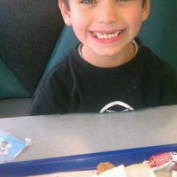 Photo taken at Burger King by Cary W. on 10/16/2011