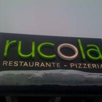 Photo taken at Rucola by Veljo H. on 1/23/2011