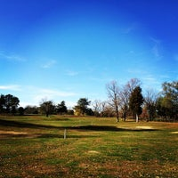 Photo taken at Cascades Golf Course by Rick M. on 11/5/2011