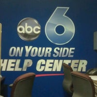 Photo taken at WSYX-TV 6 & WTTE-TV 28 by Kathy I. on 8/15/2012