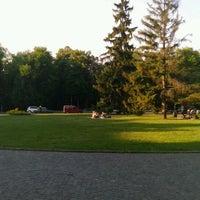 Photo prise au Парк КПI par Ярослав Т. le5/28/2012