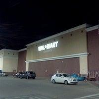 Das Foto wurde bei Walmart Supercenter von Draco am 8/13/2011 aufgenommen