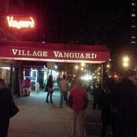 Foto scattata a Village Vanguard da Tony A. il 11/27/2011