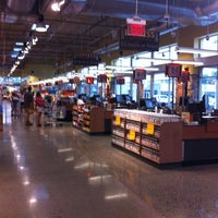 Photo taken at Whole Foods Market by Dave N. on 8/1/2011