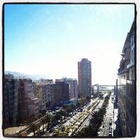 Foto tomada en Hotel Silken Atlántida Santa Cruz por Dipak D. el 6/16/2012