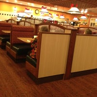 Photo taken at Bob Evans Restaurant by Todd R. on 11/26/2011