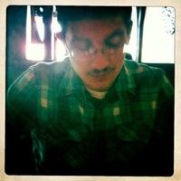 Photo taken at Sitara Indian Restaurant by J.L. M. on 2/10/2011