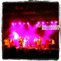 Photo taken at Maag Music Hall by Pamela on 11/2/2011