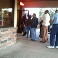 Photo taken at Golden Corral by Thida H. on 11/24/2011
