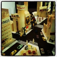Photo taken at The Chocolate Show by James P. on 11/12/2011
