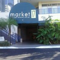 Photo taken at Market 17 by David S. on 11/16/2011