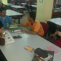 Photo taken at Library @ Royal College Of Medicine by Afiq Alfian M. on 12/27/2011
