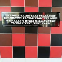 Photo taken at Jimmy John's by Shawn S. on 2/26/2012